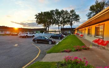 Hotel - Au Doc Motel