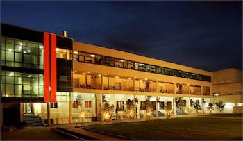 Hotel - Chairman's Resort