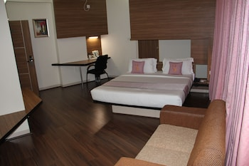 Hotel - Hotel Grand Bee