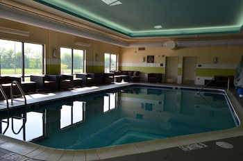 Comfort Suites Bossier City - Shreveport