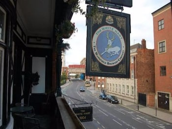 The White Hart - Street View  - #0