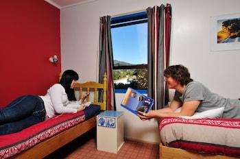 Hotel - Tasman Bay Backpackers