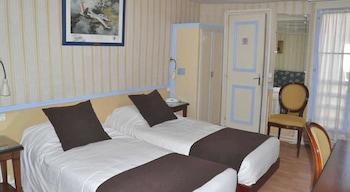 Comfort İki Ayrı Yataklı Oda (bâtiment Annexe)