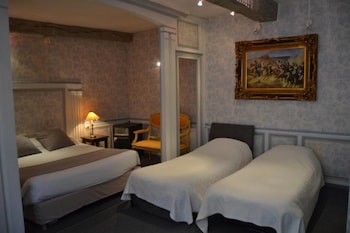 Dört Kişilik Oda (charme, Hôtel)