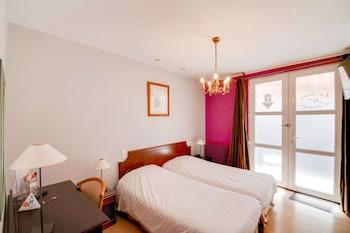 Comfort Tek Büyük Yataklı Oda (hôtel)