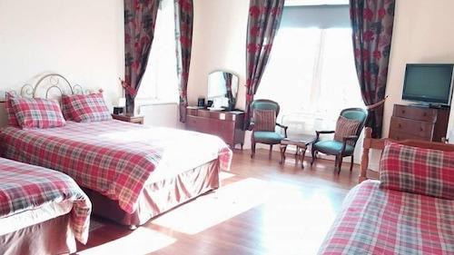 Cuil an Daraich Guest House, Perthshire and Kinross
