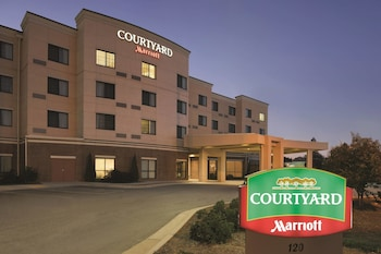 Hotel - Courtyard by Marriott Salisbury