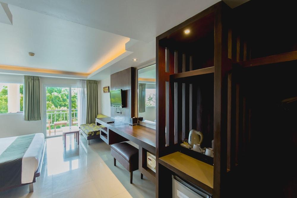 Thanthip Beach Resort, Pulau Phuket