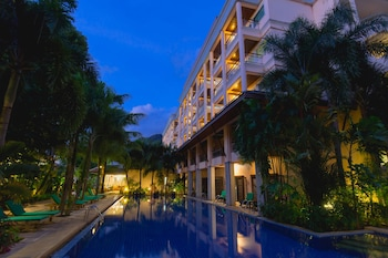 Hotel - Thanthip Beach Resort