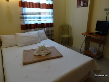 Piazza Luna Tower Davao Room