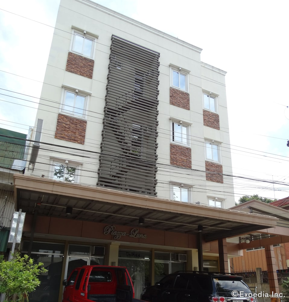 ピアッツア ルナ タワー
