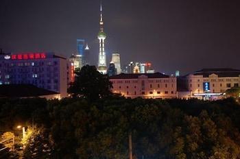 Hotel - Shanghai Soho Bund International Youth Hostel