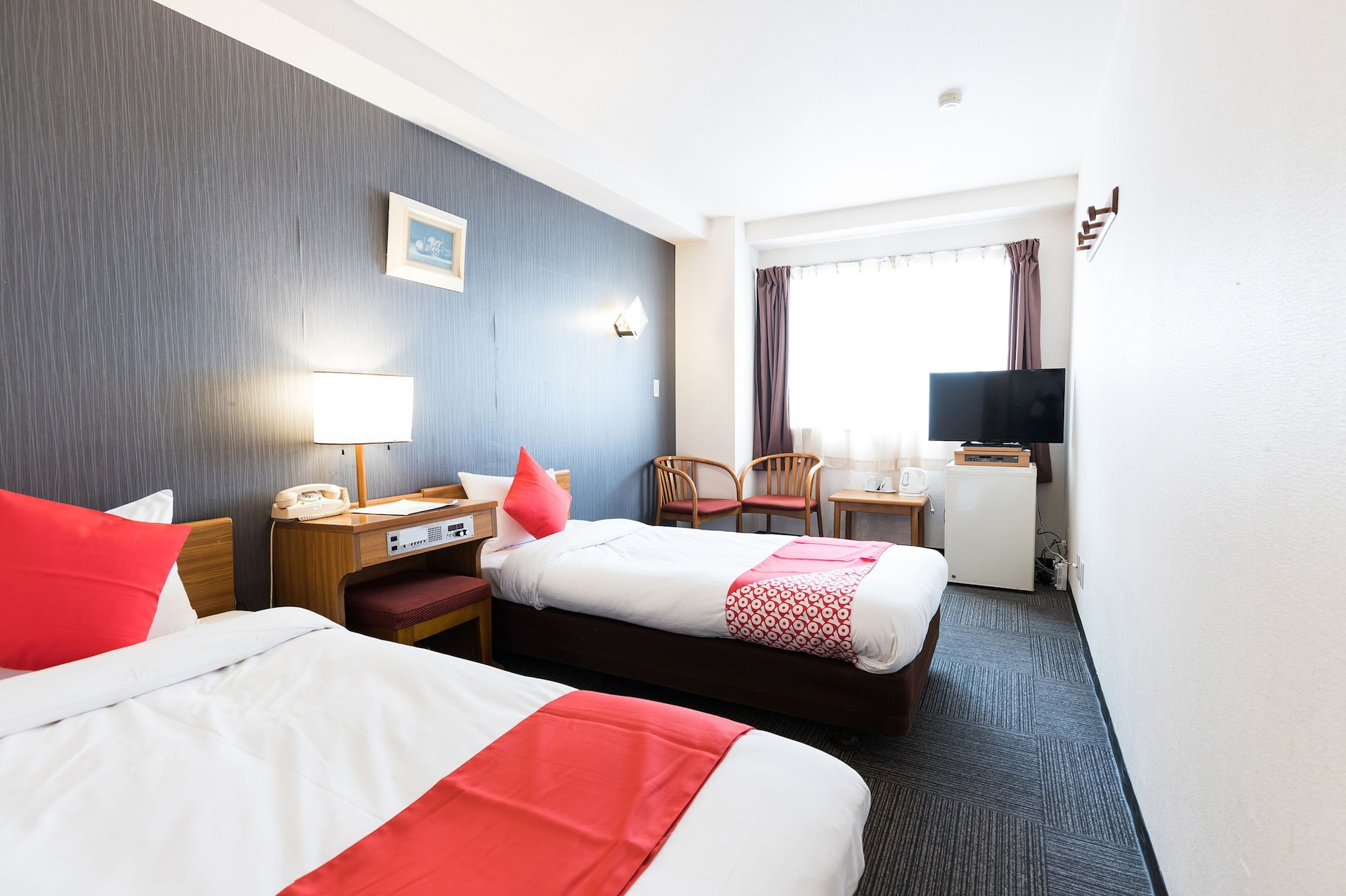 OYO Hotel Kuramae, Taitō