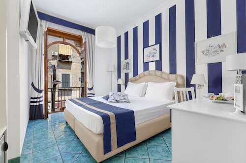 Promocje Hotel Herculaneum