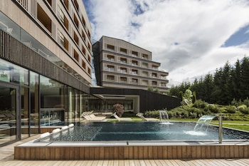 Hotel - Falkensteiner Hotel Schladming