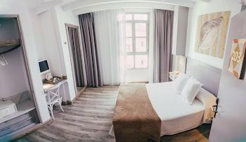 Hotel - Hotel Misiana