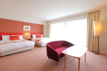 2 Queen Beds Fuji View