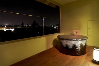 2 Queen Beds Fuji View With Private Outdoor Hot Spring