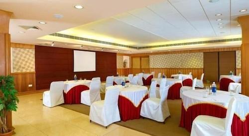 Sangam Hotel Trichy, Tiruchirappalli