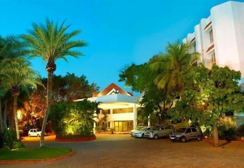 . Sangam Hotel Trichy