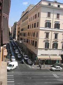 Hotel - Rudy Center