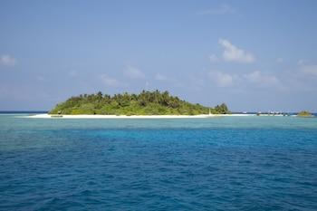 Hotel - Makunudu Island