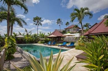 Hotel - The Junno Villa