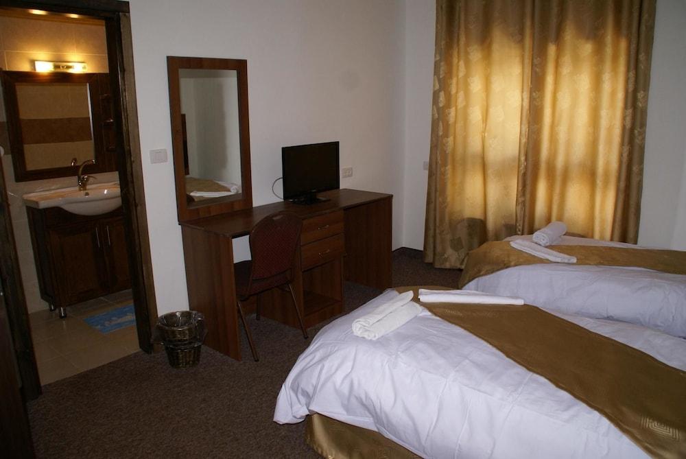 Jerusalem Metropole Hotel, Jerusalem