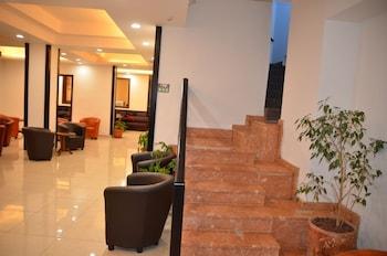 Hotel - Jerusalem Metropole Hotel