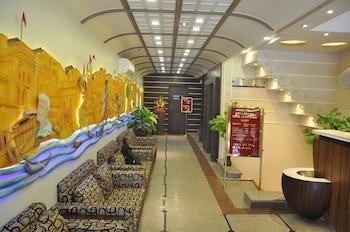 Hotel - Hotel Vibhav Harsh