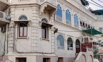Hotel - Palace on Ganges