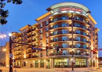 Hotel - Hampton Inn & Suites Baton Rouge Downtown