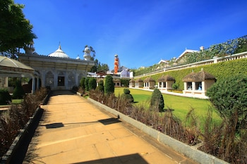 Hotel - Haveli Atithi Bhavan