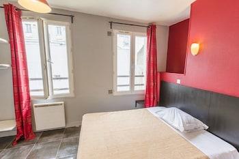 Hotel - Hipotel Paris Montmartre Gare du Nord