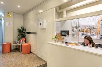 Apartments Sata Sagrada Familia