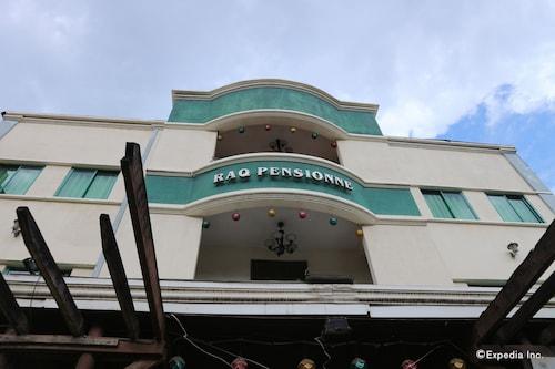 RAQ Pensionne, Puerto Princesa City