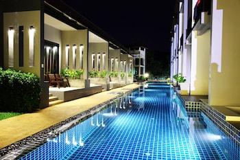 Hotel - Alphabeto Resort