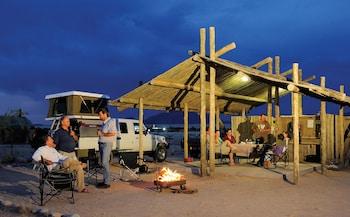 ソスス オアシス キャンプ サイト