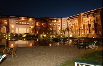 Hotel - Hotel Menzeh Dalia