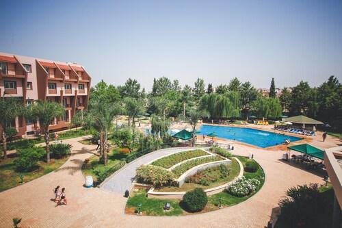 . Hotel Menzeh Dalia