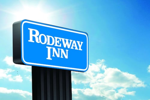 . Rodeway Inn