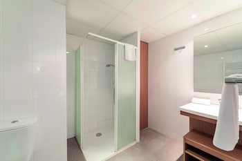 Appart'City Marseille Euromed - Bathroom  - #0