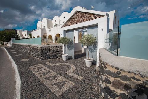 Iliada Hotel, South Aegean