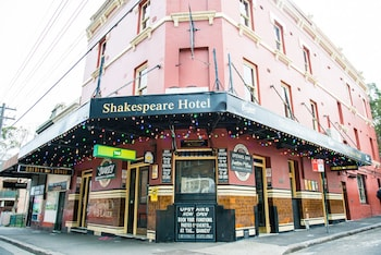 Featured Image at Shakespeare Hotel Surry Hills in Surry Hills