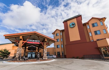 Bear River Casino Hotel