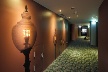 Hotel Day Plus Tamsui - Hallway  - #0