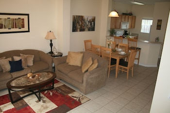 Townhome, 3 Bedrooms