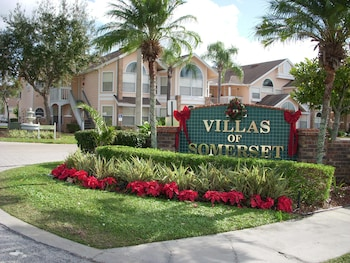 Hotel - Florida Deluxe Villas, Condos, & Homes
