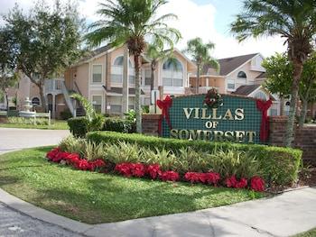 Hotel - Florida Deluxe Villas, Condos, & Homes