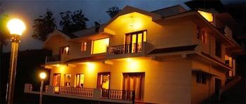 Hotel - Berry Hills Resort